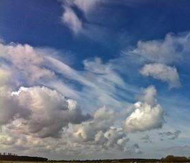 Wolkenlucht 3