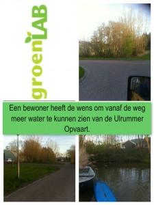 collage Ulrummer Opvaart