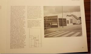 'de bunker' (Architectuurgids Provincie Groningen 1900-1994)